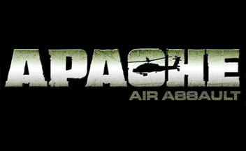 Apache-air-assault-logo