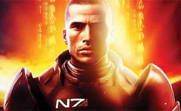 Утечка информации о Mass Effect 3