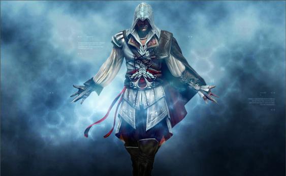 Появилось фото сФассбендером изфильма Assassin's Creed