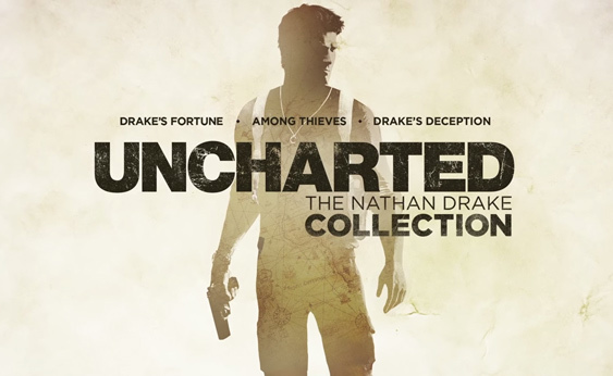 Uncharted-the-nathan-drake-collection-logo