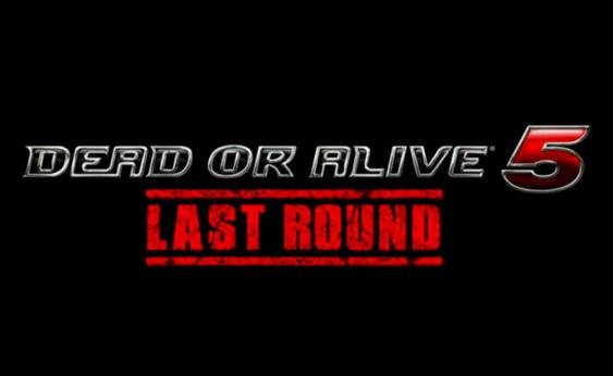 Новости о Dead or Alive 5: Last Round