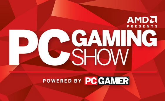 The-pc-gaming-show