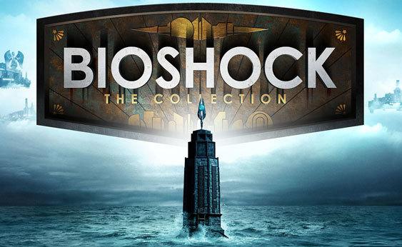 BioShock: The Collection Remastered— Сравнение новоиспеченной истарой версии