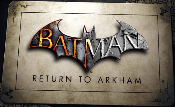 Новая дата релиза Batman: Return to Arkham