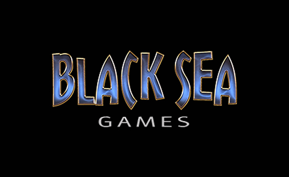 Black-sea-games-logo