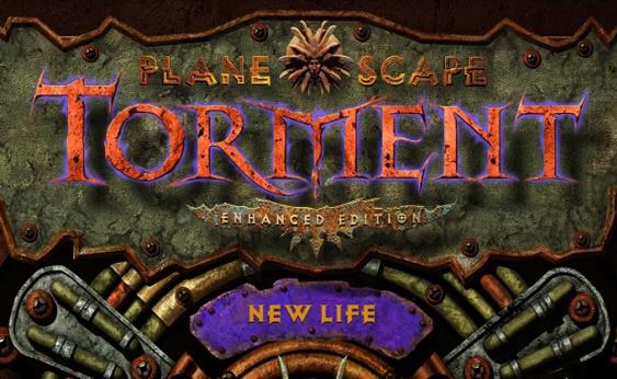 Planescape: Torment Enhanced Edition— Состоялся анонс