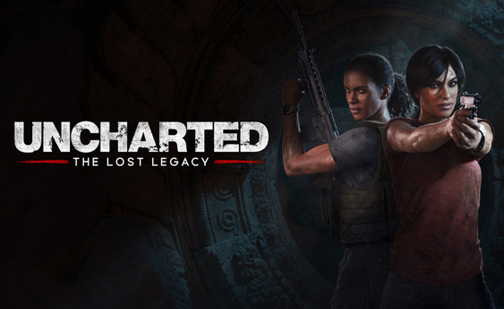 Uncharted-the-lost-legacy-logo