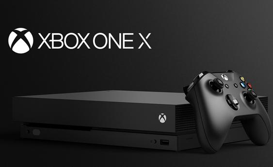 Xbox-one-x-logo