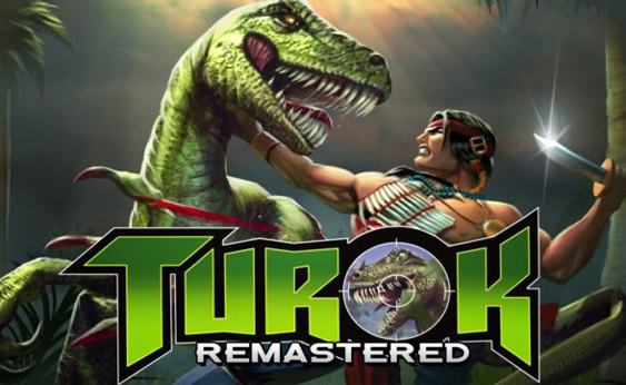Turok-remastered-logo
