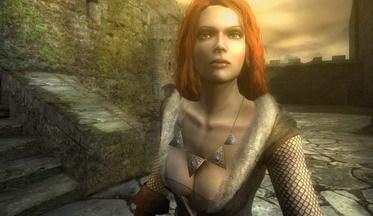Красота – страшная сила. Самые привлекательные женские персонажи в играх