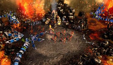 Обсуждение игр, новинки игр. BattleForge