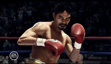 Fight Night Champion. �� ���� �� ������