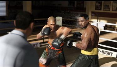 Fight Night Champion. На ринг из клетки