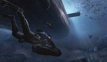 Call of Duty: Modern Warfare 3. Рассекреченное оружие