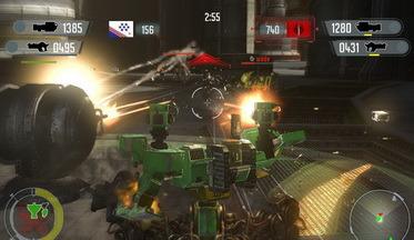 скачать игру Front Mission 4 через торрент на компьютер - фото 11