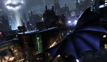 Batman Arkham City. ����, ������� �� ������� ����