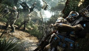 Превью Crysis 3. Под куполом