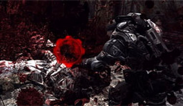Gears of War скриншот
