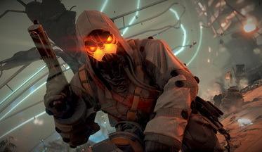 Превью Killzone: Shadow Fall