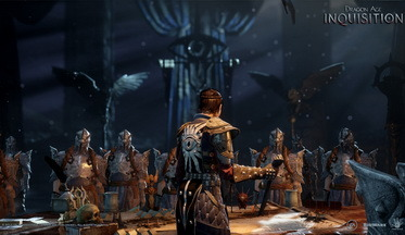 Dragon Age: Inquisition скриншот