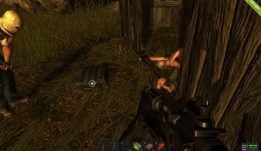 скачать игру на выживание в лесу на андроид - фото 5