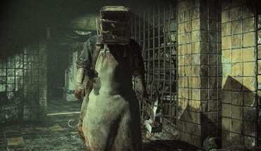 The Evil Within скриншот