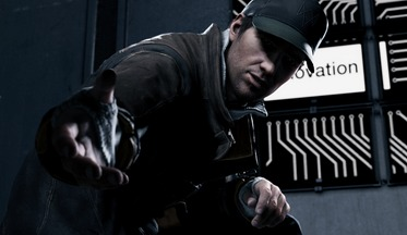 Watch Dogs скриншот