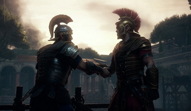 Ryse: Son of Rome скриншот