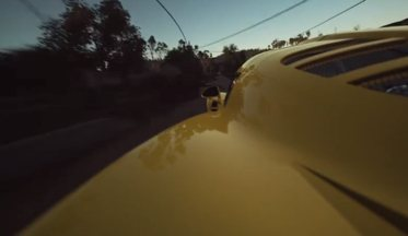 Driveclub-video