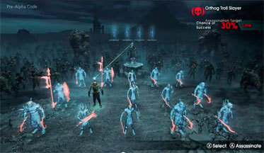 middle earth shadow of mordor ps3 обзор