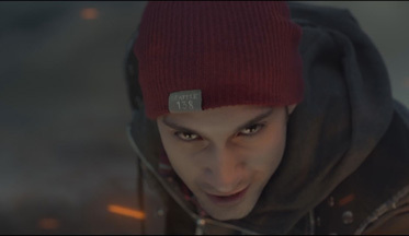 Infamous-second-son-live-action-video