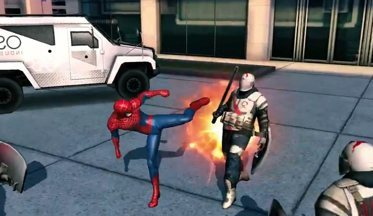 The-amazing-spider-man-2-ios-video-