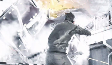 Анонс геймплея Quantum Break на Gamescom 2014