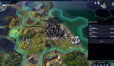 скачать игру Sid Meier S Civilization Beyond Earth через торрент - фото 2