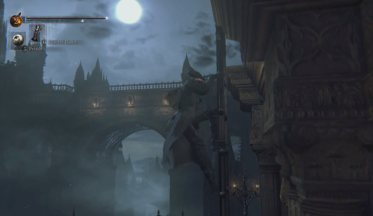 Bloodborne-video