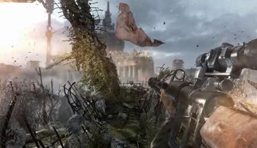 скачать игру метро 2034 редукс через торрент бесплатно на русском - фото 7