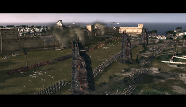 Трейлер Total War: Rome 2 - Imperator Augustus Campaign Pack