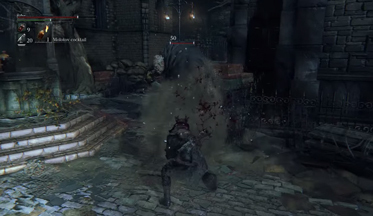 Bloodborne-video-2