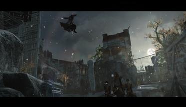 assassins creed comet трейлер