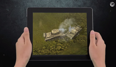 Видео World of Tanks Blitz - обновление 1.5