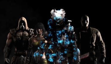 Игра Mortal Kombat X - обзор, дата выхода и системные