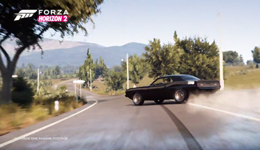 Трейлер Forza Horizon 2 - DLC Furious 7 Car Pack