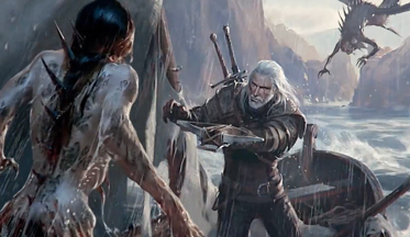 Ролик The Witcher 3: Wild Hunt - The World of The Witcher