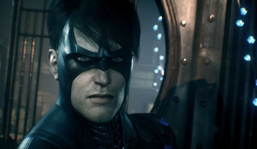 Тизер-ролик Batman: Arkham Knight - Nightwing