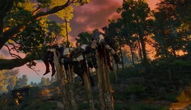 Witcher-3-video