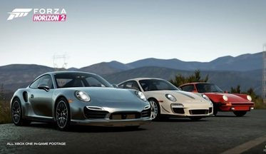 Forza-horizon-2-porsche-video