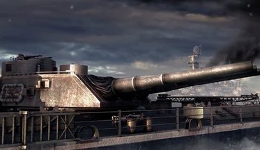 World-of-warships-video