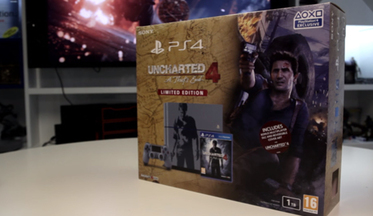 Uncharted-ps4