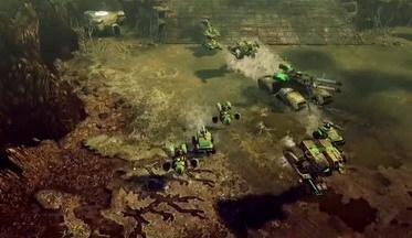 Command conquer 4 tiberian twilight все видео