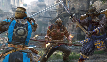 For-honor-